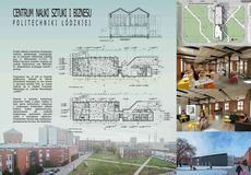 Projekt zakłada rozbudowę istniejącego budynku...