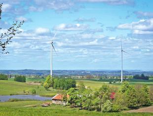 Walka z wiatrakami – w poszukiwaniu ładu