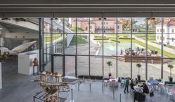 Centrum Nauki Leonardo da Vinci w Podzamczu Chęcińskim