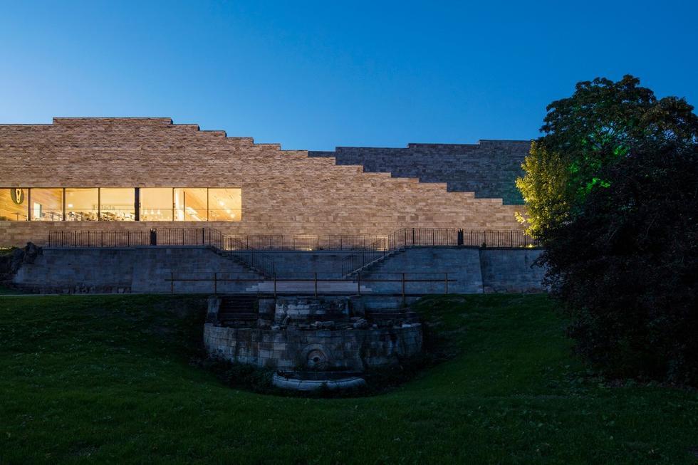 Muzeum Braci Grimm