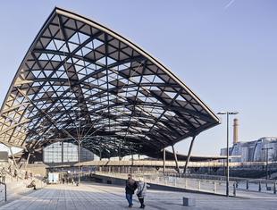 Forma otwarta – o projekcie Łodzi Fabrycznej